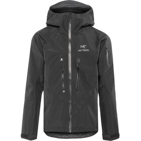 Arc'teryx Alpha SV Jacket Herren black